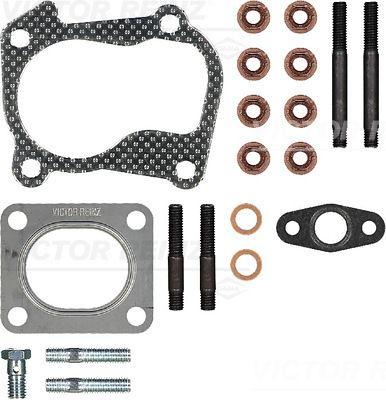 Montagesatz Turbolader REINZ 04-10086-01