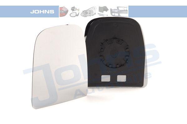 Buy original Rear view mirror glass JOHNS 40 43 37-82