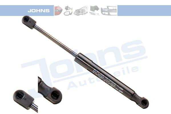 Ammortizzatore pneumatico cofano motore 45 19 03-91 JOHNS — Solo ricambi nuovi
