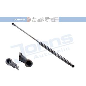 buy and replace Gas Spring, boot- / cargo area JOHNS 48 02 95-91
