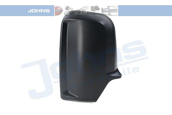Copertura specchietto retrovisore 50 64 37-90 JOHNS — Solo ricambi nuovi