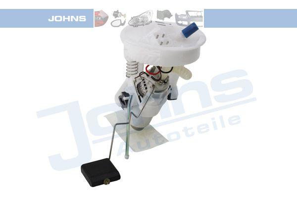 Original JAGUAR Kraftstoff Fördereinheit KSP 20 07-002