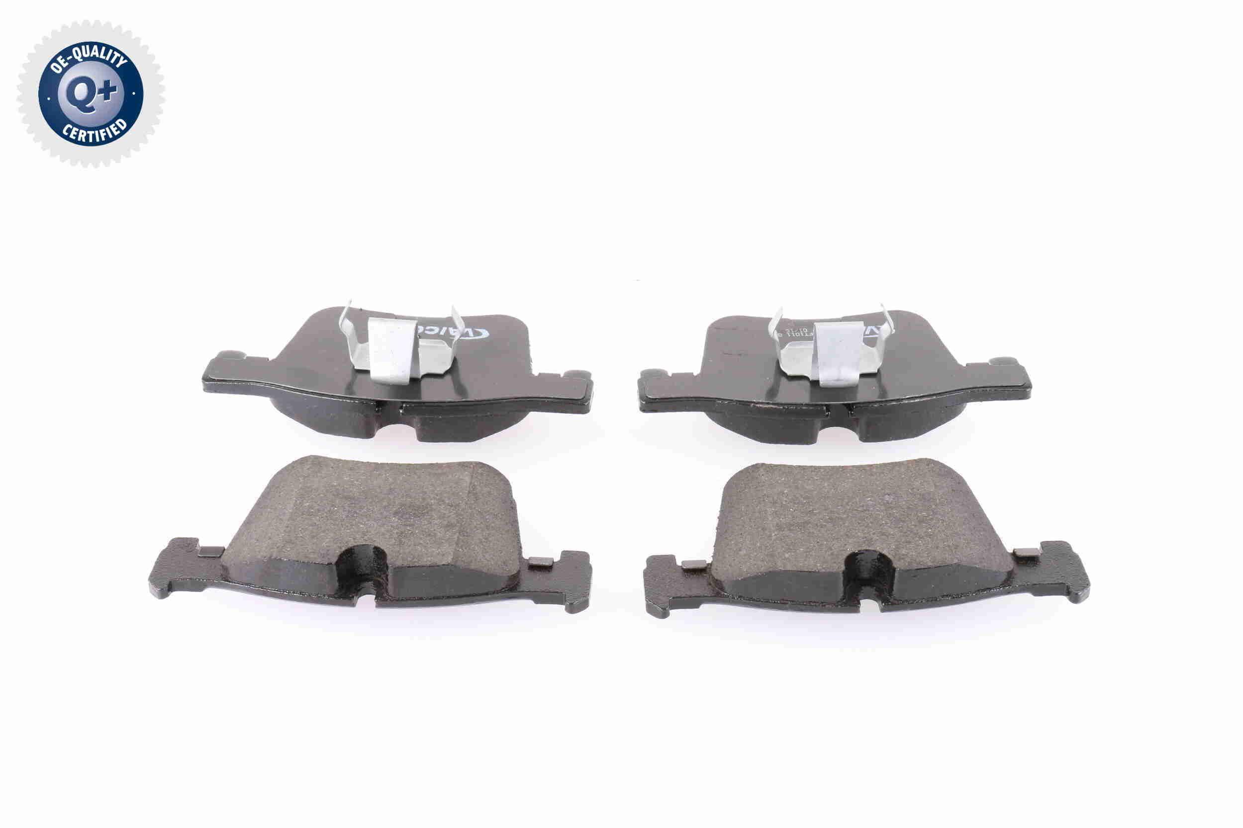Bremsbelagsatz VAICO V20-2074