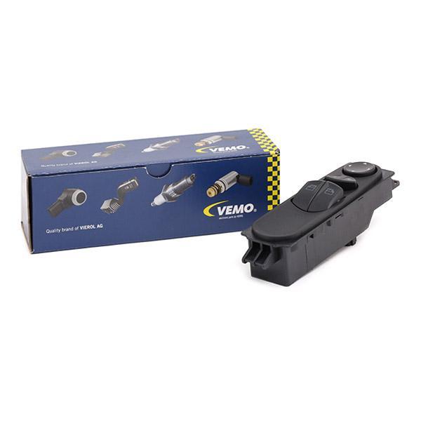 Interruptor, elevalunas VEMO V30-73-0151 Opiniones