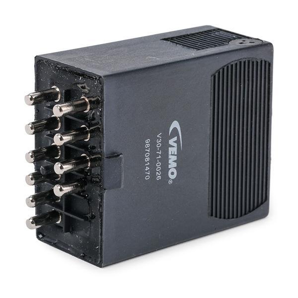 V30710026 Kraftstoffpumpenrelais VEMO V30-71-0026 - Große Auswahl - stark reduziert