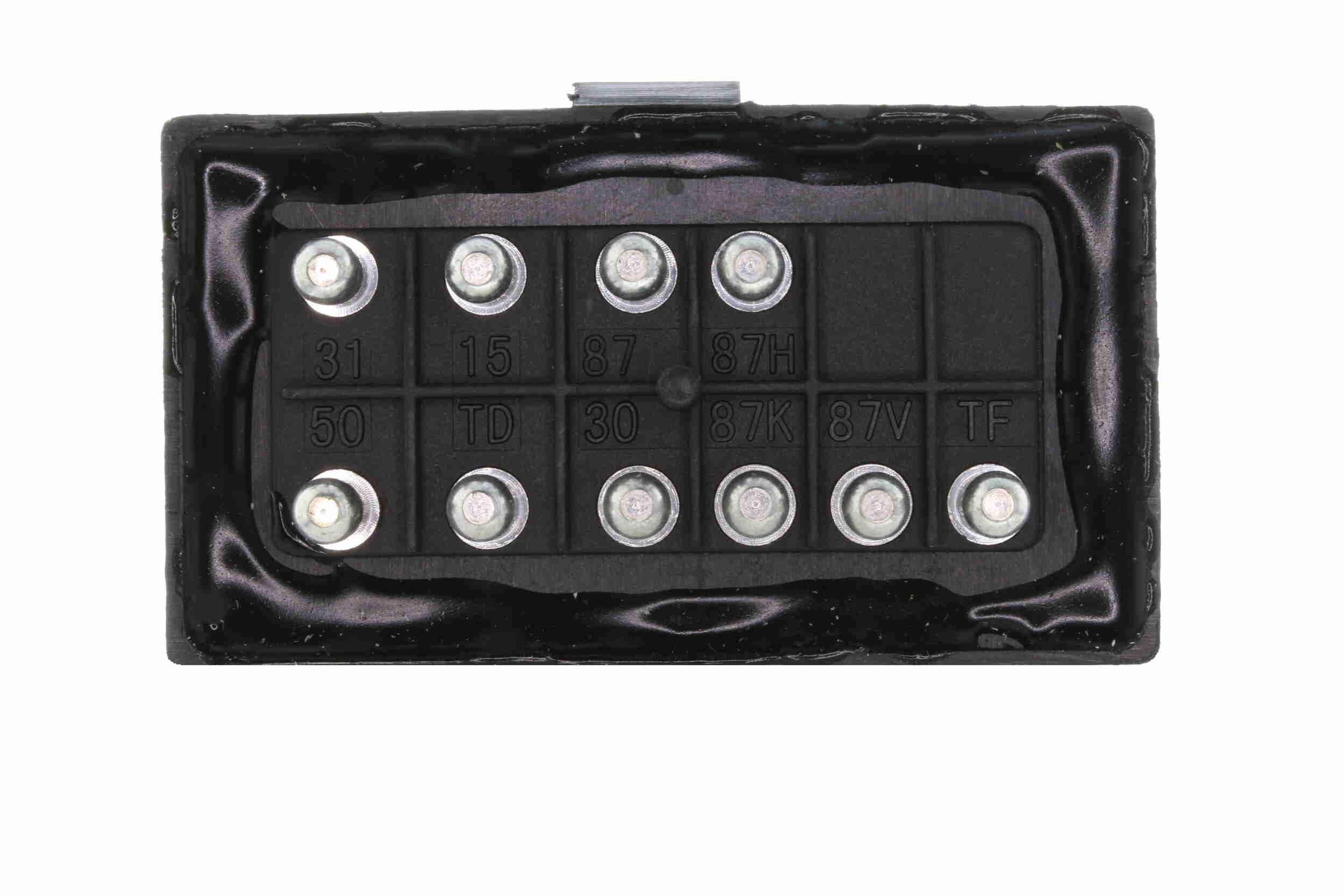 V30-71-0026 Relais, Kraftstoffpumpe VEMO Test