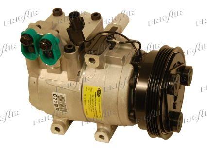 Original HYUNDAI Klimakompressor 920.81133