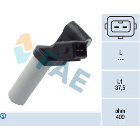 79180 FAE Pol-Anzahl: 2-polig Impulsgeber, Kurbelwelle 79180 günstig kaufen