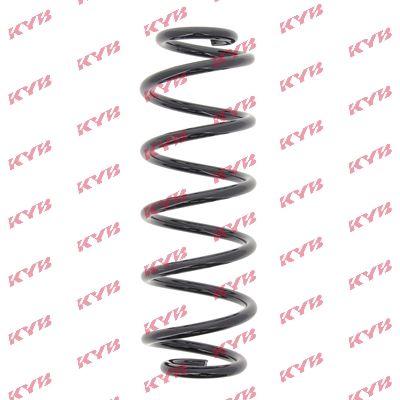 Купете RA6076 KYB K-Flex задна ос дължина: 325мм, Ø: 111мм Пружина за ходовата част RA6076 евтино