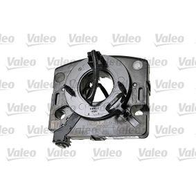 251663 Mola de enrolamento, airbag VALEO Test