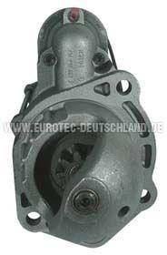 11017240 EUROTEC 24V, Zähnez.: 9,11, 4kW Starter 11017240 günstig kaufen