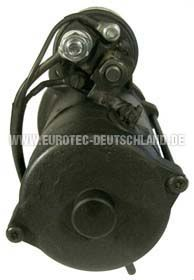 11017240 Anlasser EUROTEC 11017240 - Große Auswahl - stark reduziert