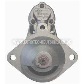 11017300 EUROTEC 12V, 2kW Starter 11017300 günstig kaufen