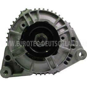 12090220 EUROTEC 14V, 150A Generator 12090220 günstig kaufen