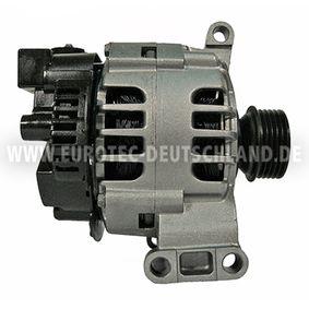 12090311 Lichtmaschine EUROTEC 12090311 - Große Auswahl - stark reduziert