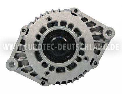 Lichtmaschine EUROTEC 12090312 Bewertungen