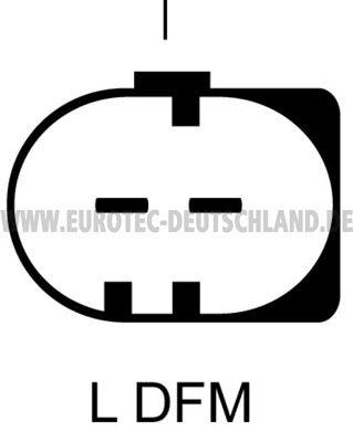 Lichtmaschine EUROTEC 12090355 Bewertungen