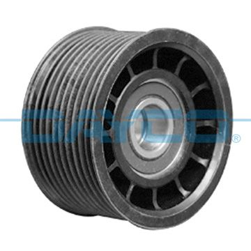 DAYCO Medløberhjul, multi-V-rem til RENAULT TRUCKS - vare number: APV2811