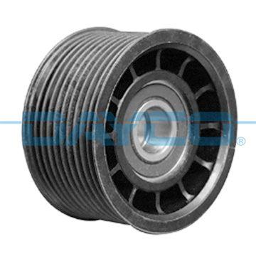 Poulie renvoi / transmission, courroie trapézoïdale à nervures DAYCO APV2811 à bas prix