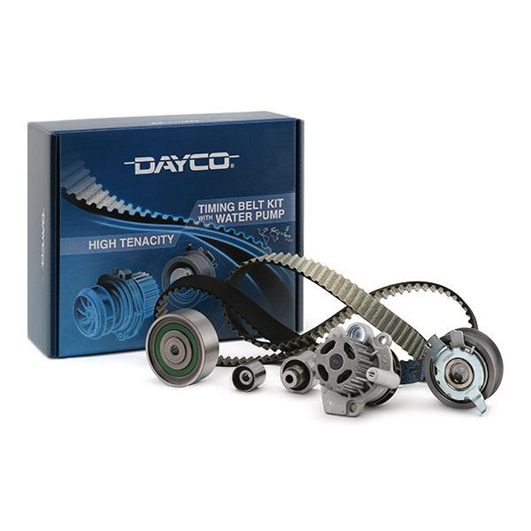 DAYCO   Water pump and timing belt kit KTBWP7880