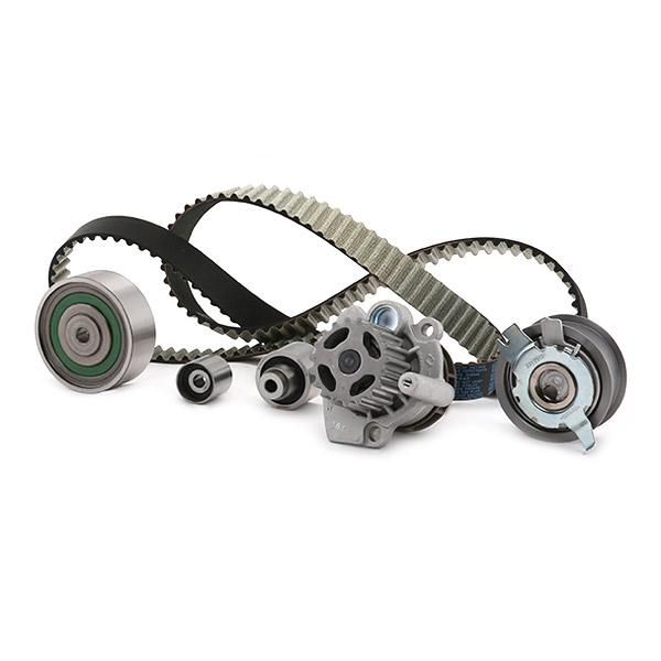 KTBWP7880 Timing belt kit with water pump DAYCO - Experience and discount prices