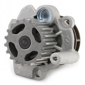 KTBWP7880 Water Pump & Timing Belt Set DAYCO Test