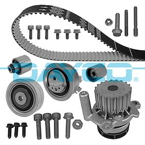 KTBWP7880 Water Pump & Timing Belt Set DAYCO KTBWP7880 - Huge selection — heavily reduced