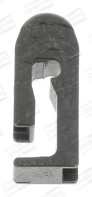 Jeu de balais d'essuie-glace A51/B01 CHAMPION — seulement des pièces neuves