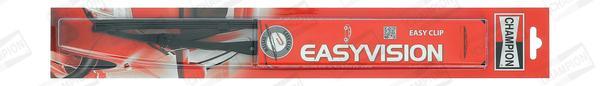 List stěrače E33/B01 s vynikajícím poměrem mezi cenou a CHAMPION kvalitou