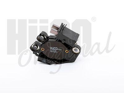 HITACHI: Original Regler Lichtmaschine 130731 (Nennspannung: 14V)