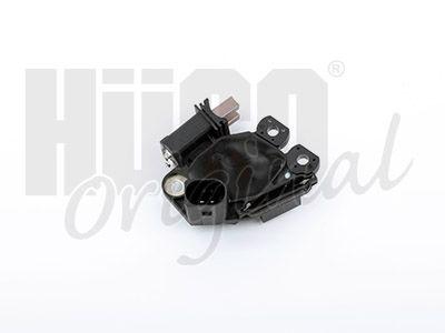 HITACHI | Generatorregler 130731