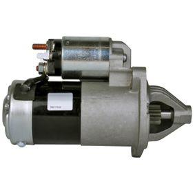 Motor de arranque Starter Hella 8ea 012 527-121