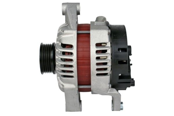 OE Original Startergenerator 8EL 012 427-451 HELLA