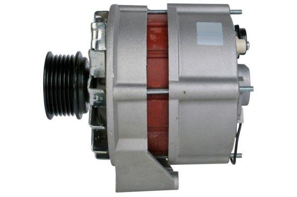 Iegādāties HELLA Ģenerators 8EL 012 427-531 kravas auto