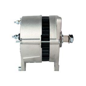 HELLA 8EL 012 427-591 Generator 14V 55A