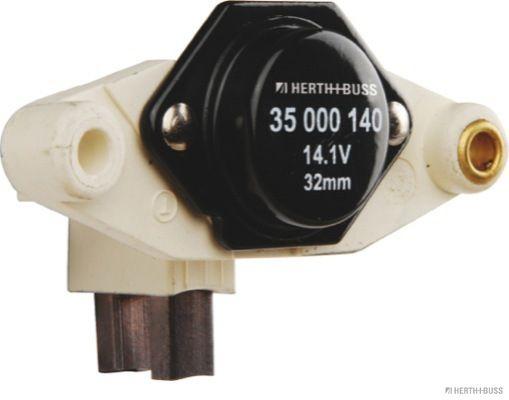Original AUDI Lichtmaschinenregler 35000140
