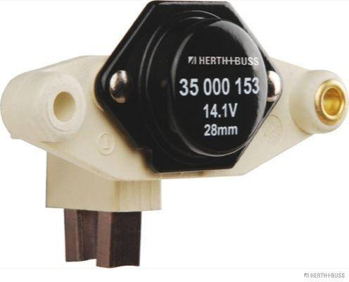 Original AUDI Regler Lichtmaschine 35000153