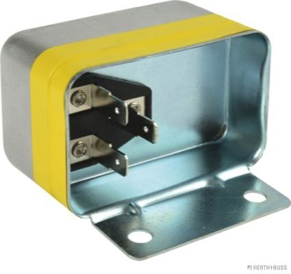 Achetez Système électrique HERTH+BUSS ELPARTS 35000146 (Tension nominale: 12V, Tension du réseau: 14,4V) à un rapport qualité-prix exceptionnel