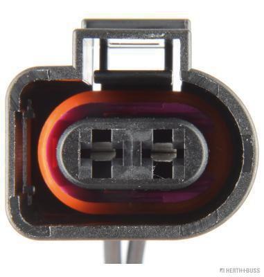 HERTH+BUSS ELPARTS | Kabelreparatursatz, Seitenmarkierungsleuchte 50390266