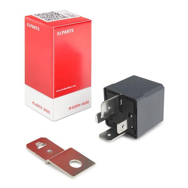 HERTH+BUSS ELPARTS: Original Multifunktionsrelais 75613169 ()