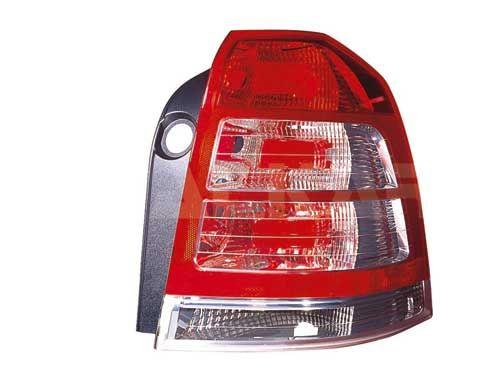 Originales Luz trasera 2222440 Opel