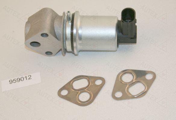AUTEX AGR-Ventil 959012