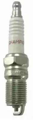 Αγοράστε S6YC CHAMPION Powersport S6YC, M14x1.25, Άνοιγμα κλειδιού: 16 mm, Nickel GE Απόσταση ηλεκτροδίου: 0,9mm Μπουζί OE090/T10 Σε χαμηλή τιμή