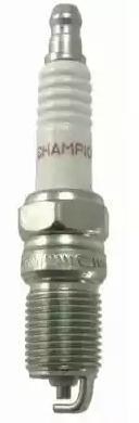 CHAMPION: Original Zündkerzensatz OE009/T10 (E.A.: 0,9mm)