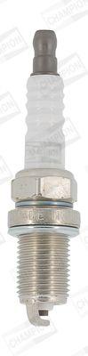 CHAMPION: Original Zündkerzensatz OE014/T10 (E.A.: 0,9mm, Gewindemaß: M14x1.25)