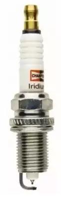 Original DODGE Запалителна свещ OE184/T10