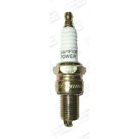 Moto CHAMPION Powersport Nickel GE Electrode Gap: 0,7mm, Thread Size: M10x1.0 Spark Plug P-RZ7HC/T10 cheap