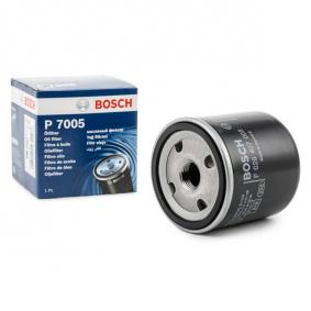 P7005 BOSCH Screw-on Filter Ø: 80mm Oil Filter F 026 407 005 cheap