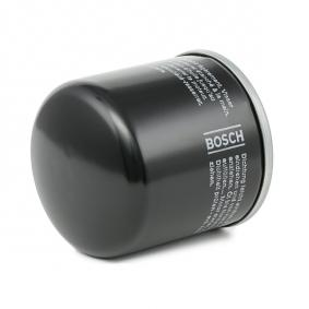 F026407005 Oil Filter BOSCH OFSAA1 - Huge selection — heavily reduced