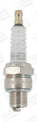 CHAMPION Powersport Zündkerze L86C, M14x1.25, SW: 21 mm, Nickel GE L86C/W24 KREIDLER